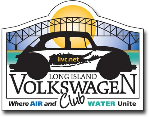 Long Island Volkswagen Club Where air and water unite